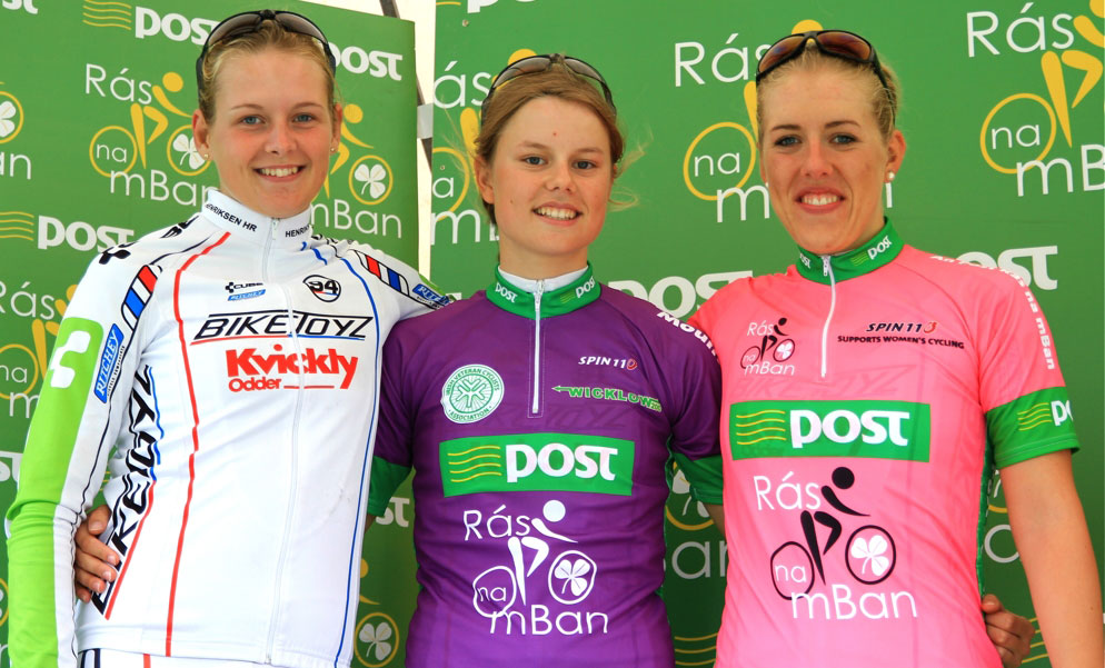2012 Rás na mBan Stage 6