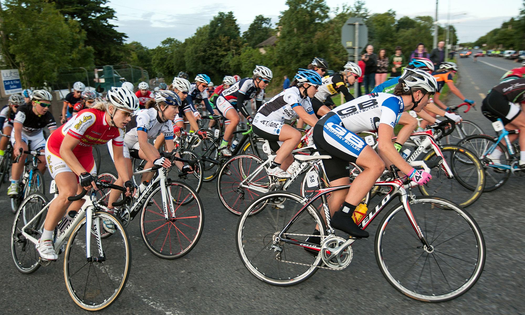 2013 Rás na mBan Stage 4