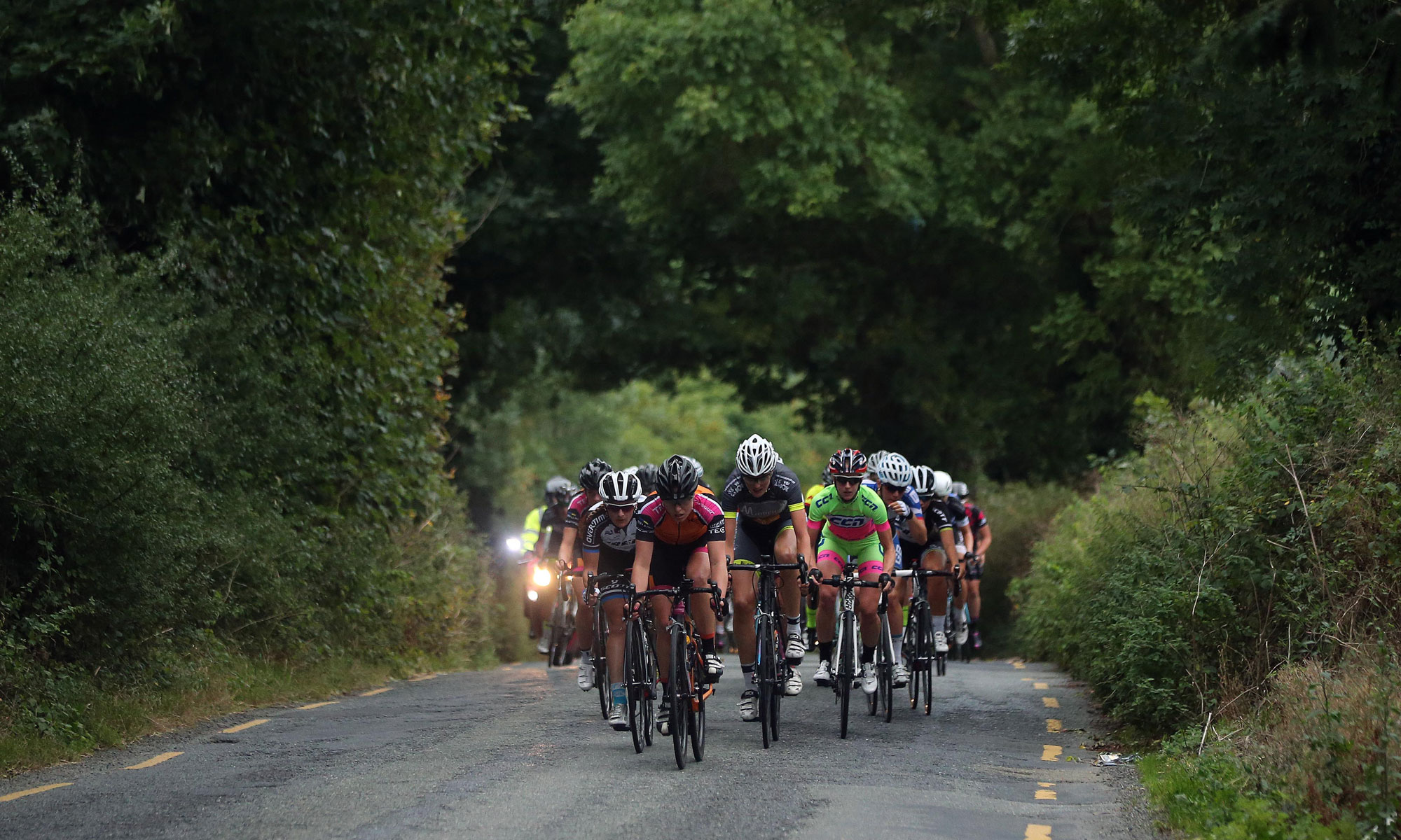 2016 Rás na mBan Stage 1, Kilkenny