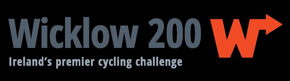 Wicklow 200 logo